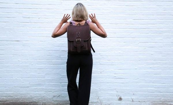 in bag we trust laptop-backpack