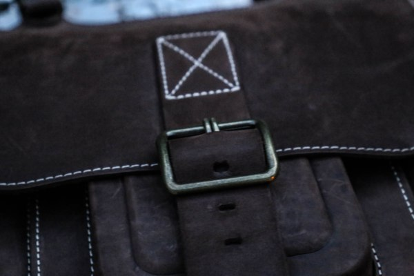 in bag we trust laptop-backpack women