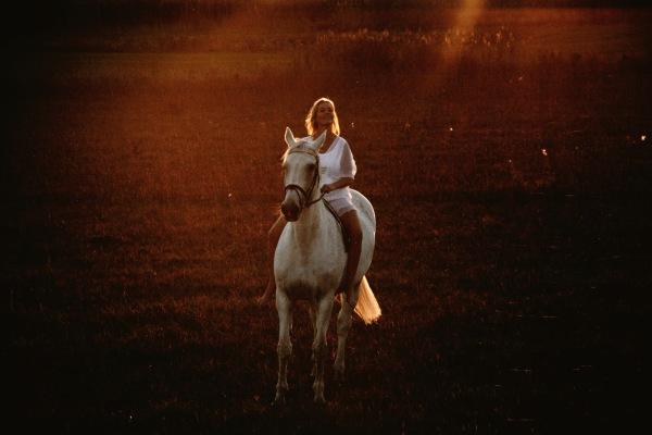 horse photography canon vsco