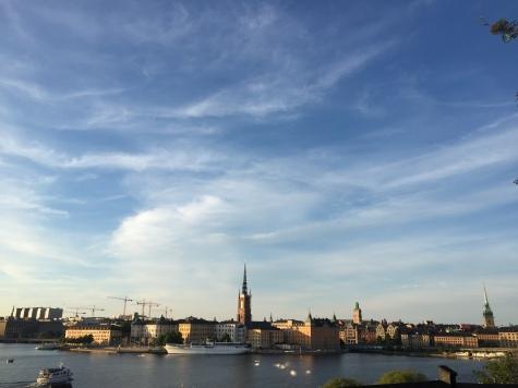 A summer in Stockholm <3