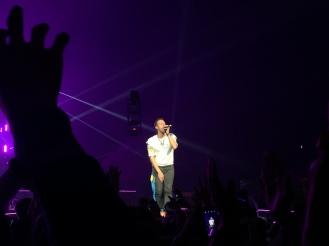Coldplay was amaaazing.